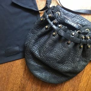 Alexander Wang Diego Bucket Bag LARGE